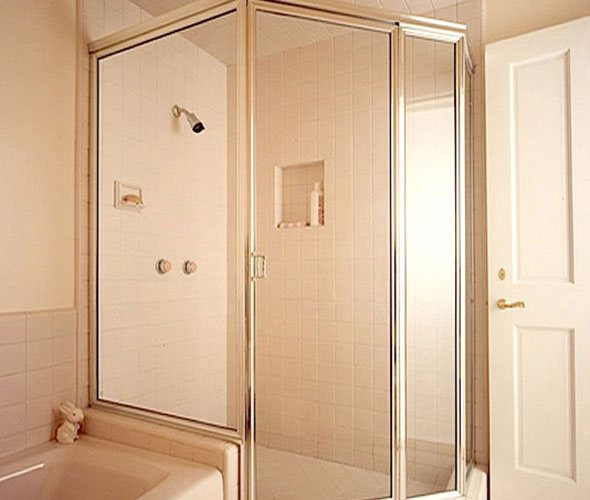Framed Shower Enclosure Installers