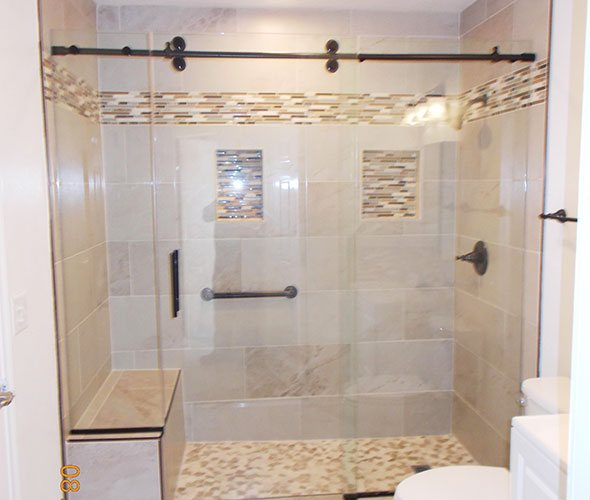 Euro Glass Quality Shower Enclosures