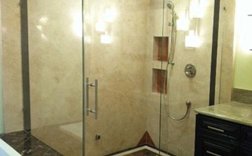 Bathtub Sliding Doors Huntington Beach Chino Hills
