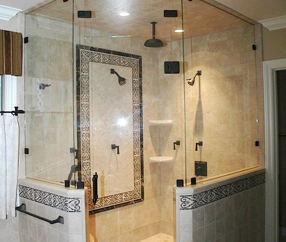 Shower Glass Enclosures Manufacturer Fountain Valley
