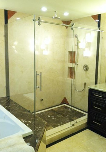 Martin shower door company gallery framelesssemi frameless visa master card discover planetlyrics Image collections