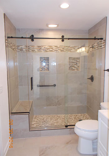 Shower Door Manufacturer Fullerton