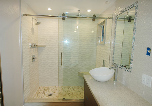 Costa Mesa Shower Door Sales & Installation