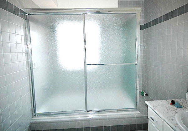 Martin Shower Door Company Gallery Framed Shower Doors