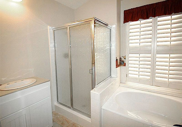 Custom Shower Enclosure La Palma OC