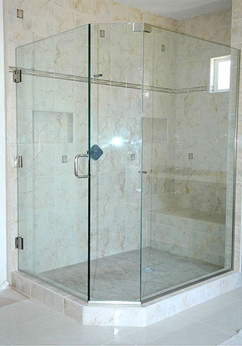 Frameless Shower Enclosures Long Beach