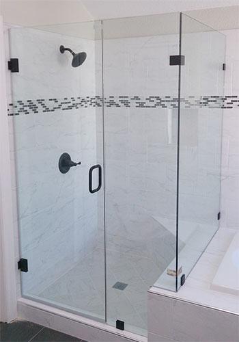 Delicieux Chino, CA Shower Doors U0026 Glass Enclosures
