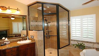 Residential Shower Enclosures Installers