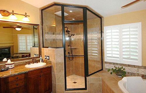 Shower Door Frames & Hardware Chino, CA - Hinges, Clamps, Handles ...